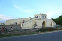 Heritage Tour - Delhi Gate