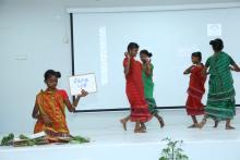 Vidya Vanam School Presentation - Day 2