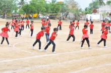 Micky Mouse Dance Class I