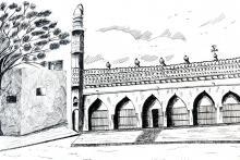 Prayer Hall   S.S. Shanmathy   Class VIII-B   VVW